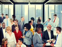 networking tips, communication, first impressions