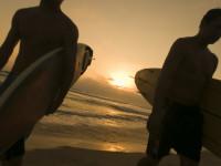 surfing etiquette, social skills