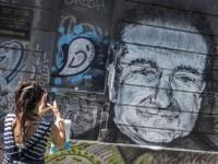 deceaced Robin Williams reuters-marko djurica, artist