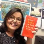 Don't Bur in the Boardroom