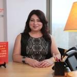 Rosalinda Randall, Author, Business Etiquette Training