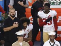 colin kaepernick, the tired story, national anthem etiquette