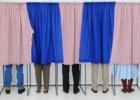 Voting Day Etiquette