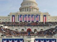 Trump inauguration,