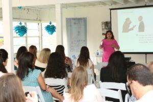 Rosalinda Randall Presentations