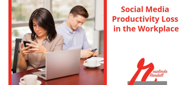Social Media Productivity Loss in the Workplace