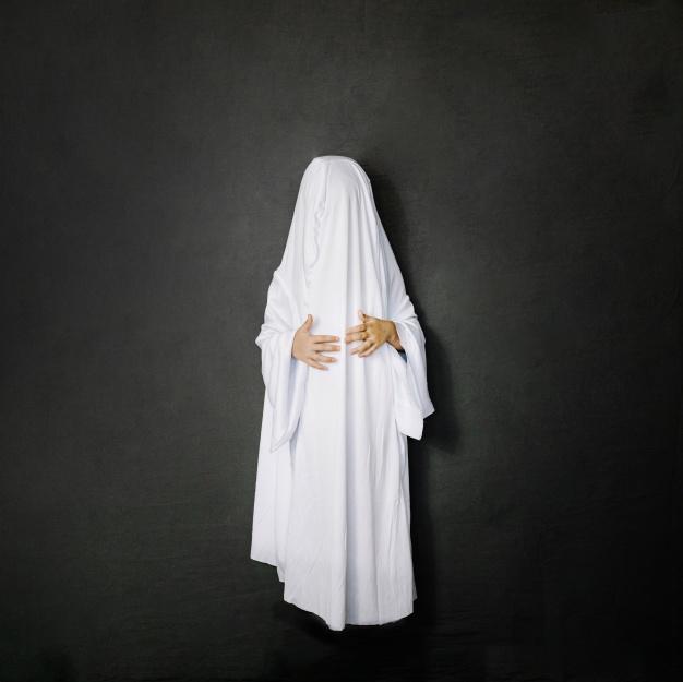 ghosting at work