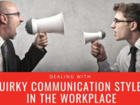 communication styles in the workplace