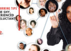 12 Networking Tips for the Shy, Inexperienced and Reluctant