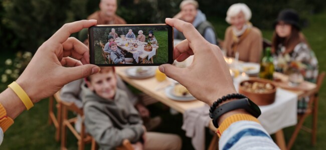 3 Tips to Keep Your Thanksgiving Gathering From Turning Into a Combat Zone